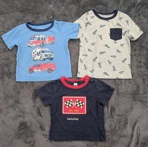 Other - ♦️B2G1FREE♦️ 3 Tee shirts